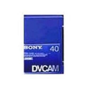SONY SONY PDVM-40N 팩 3개_이미지