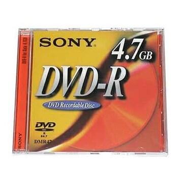SONY SONY 4.7GB 1x 쥬얼 1장_이미지