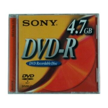 SONY SONY 4.7GB 2x 쥬얼 1장_이미지