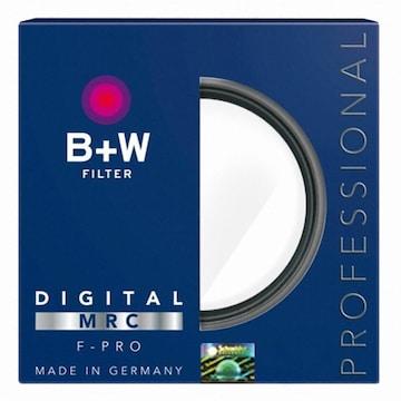 슈나이더  B+W F-PRO 007 Neutral MRC 렌즈필터 (72mm)