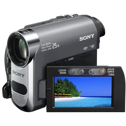 SONY HandyCam DCR-HC48 (기본 패키지)_이미지