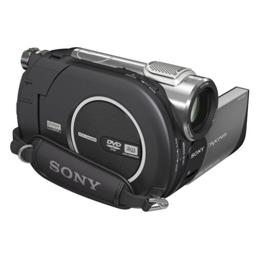 SONY HandyCam DCR-DVD708 (기본 패키지)_이미지