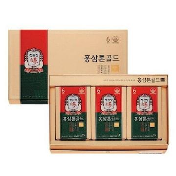 정관장 홍삼톤 골드 40ml 30포(1개)