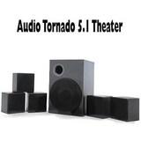 AMC  Audio Tornado 5.1_이미지