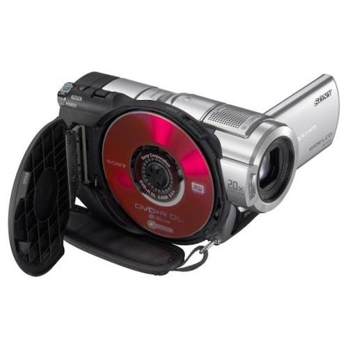 SONY HandyCam DCR-DVD908 (기본 패키지)_이미지