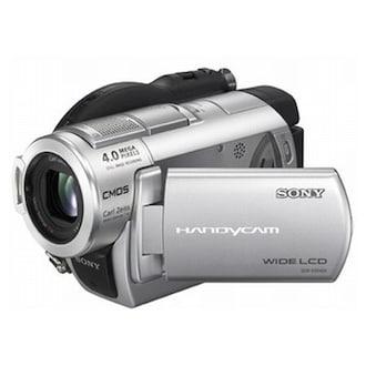 SONY HandyCam DCR-DVD808 (기본 패키지)_이미지