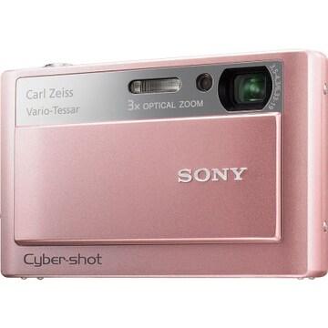 SONY 사이버샷 DSC-T20 핑크 (병행수입)_이미지