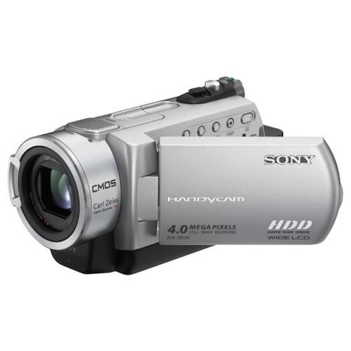 SONY HandyCam DCR-SR200 (기본 패키지)_이미지
