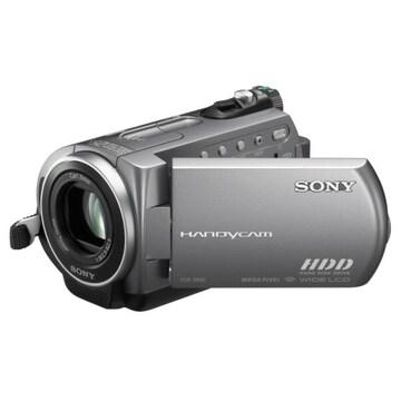 SONY HandyCam DCR-SR62 (기본 패키지)_이미지