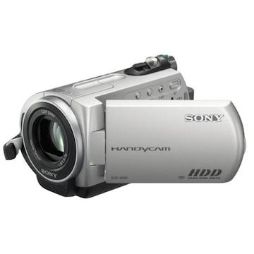 SONY HandyCam DCR-SR42 (기본 패키지)_이미지