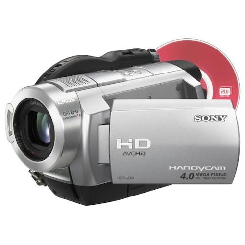 SONY HandyCam HDR-UX5 (병행수입)_이미지