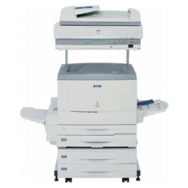 Epson  AcuLaser CCS 8600_이미지
