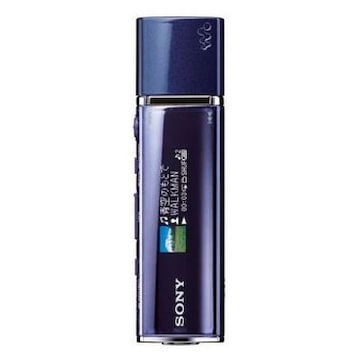 SONY Walkman NW-E016 4GB_이미지