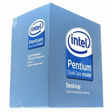 인텔 펜티엄 E2140 (콘로) (정품)_이미지