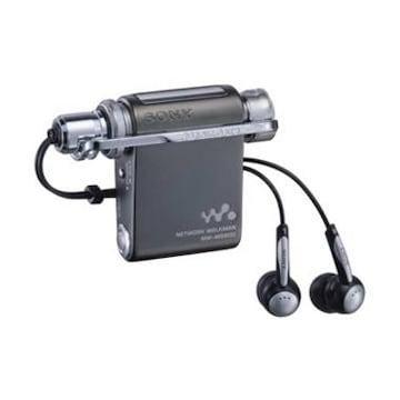 SONY Walkman NW-MS90D 512MB_이미지