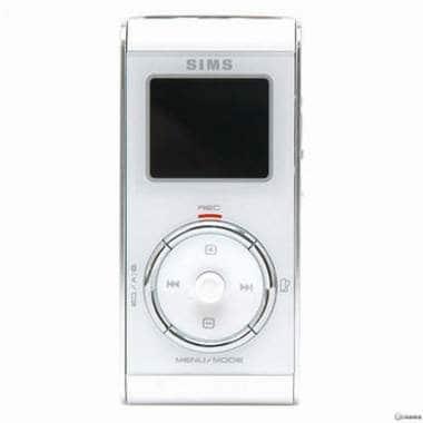 SIMS Ultra Xen SMP-200 (512MB)_이미지