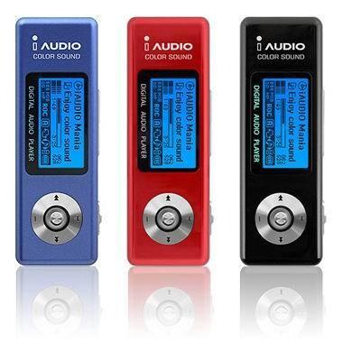 코원 iAUDIO iAudio U2 256MB_이미지