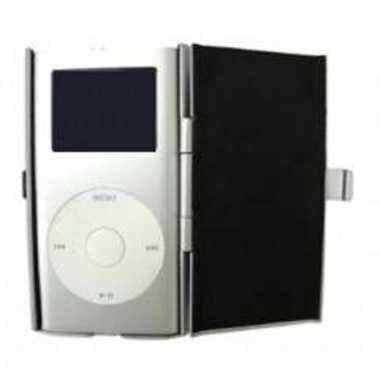 PDAir  Aluminium Case for iPod mini_이미지