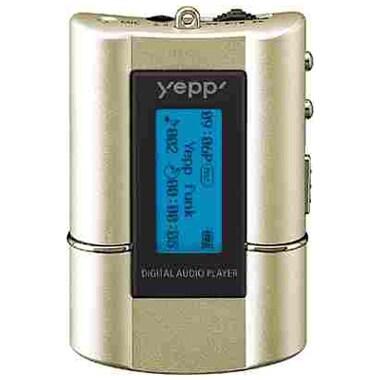 삼성전자 YEPP YP-30SHB (128MB)_이미지