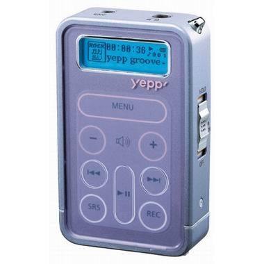 삼성전자 YEPP YP-780 (128MB)_이미지