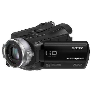 SONY HandyCam HDR-SR7 (기본 패키지)_이미지