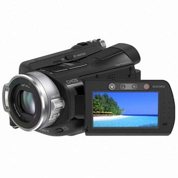 SONY HandyCam HDR-SR8 (기본 패키지)_이미지