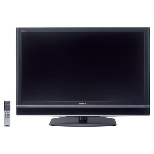 SONY 브라비아 홈시어터시스템 KDL-46V2000, DAV-FX900KW_이미지