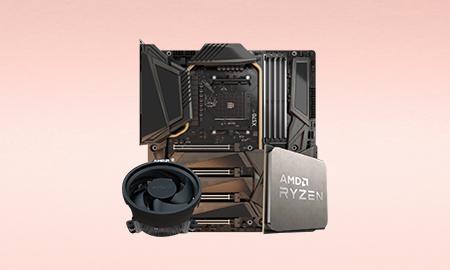 AMD 4세대 APU 세잔