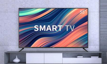 라익미 스마트 DS5501L 4K HDR 다이렉트 TV