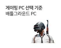 배틀그라운드 PC 기획전