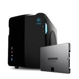 놀라운 속도! 삼성 SSD 무료장착