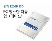 추천 120 SSD