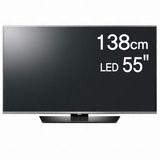 스마트+ 55형 TV<br /> 130만원대 초반<br />
