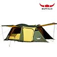 넓고 통풍 잘 되는<br /> 버팔로 와이드돔 텐트