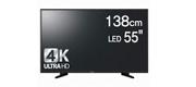 55형 4K UHD TV 39만 9천원
