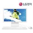 LG일체형pc인기모델<br /> SSD로 무료 교체!