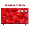 스마트라 40형 LEDTV<br /> 100%사은품이벤트