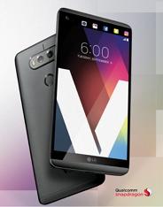 LG V20 공기계 판매개시