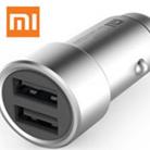 샤오미 차량용<br /> USB듀얼 충전기