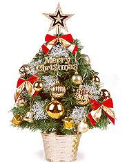미니 크리스마스트리세트