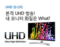 UHD 모니터