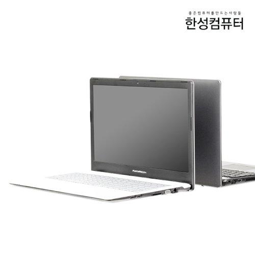 성공하는 회사의 파트너 노트북 한성컴퓨터 U57  768,000원