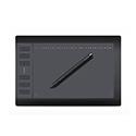 다양한 선 표현 가능!<br /> 휴이온 펜 태블릿