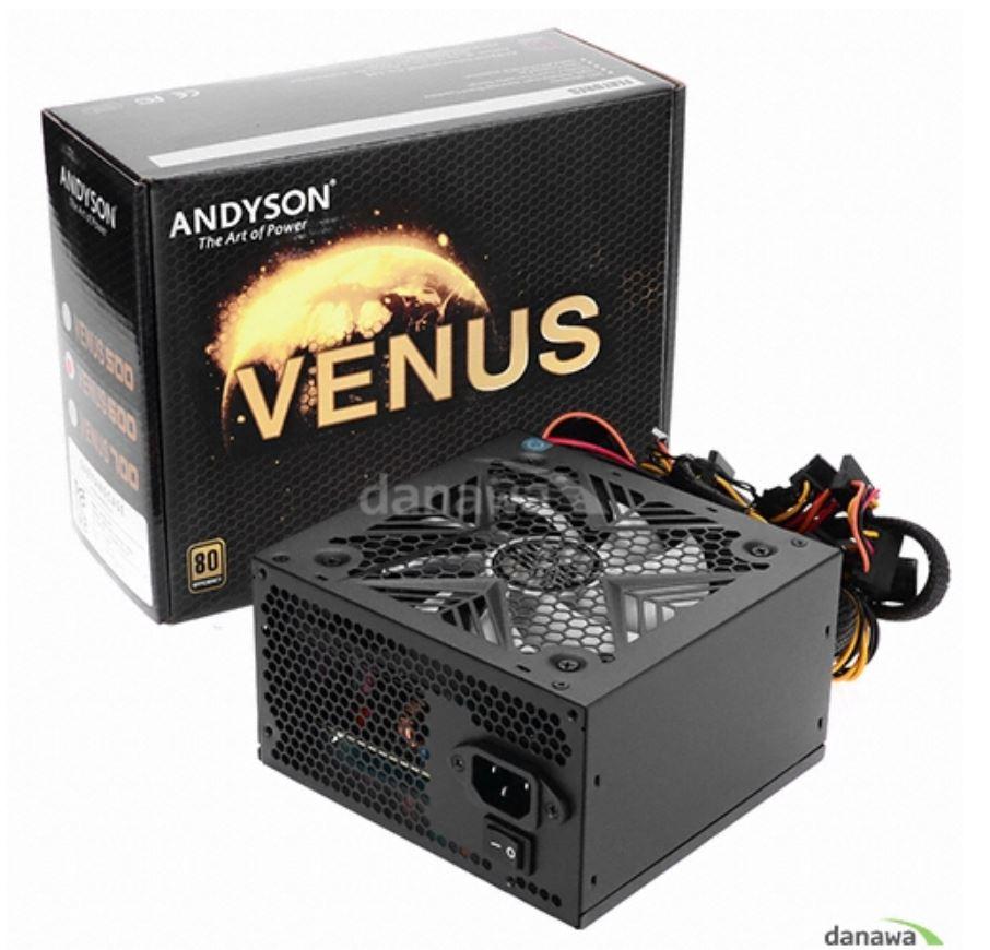 게임을 위한 진짜 파워!ANDYSON  VENUS 600W 49,000원