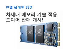 인텔 옵테인 SSD