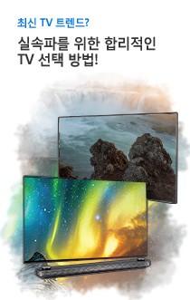 TV 구매팁