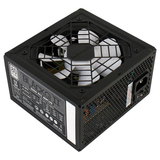 또 한번의 놀라움 POWEREX BLACKQ II 500W 80PLUS 44,600원
