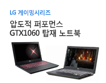 LG 게이밍 노트북