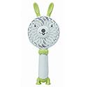 여름 핫아이템~!<br /> 래빗 LED 선풍기