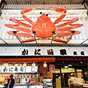 일본 먹방 여행!!<br /> 오사카 실속패키지